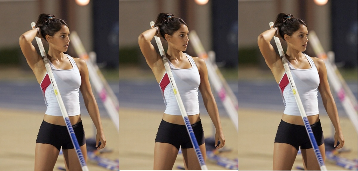 Why Allison Stokke is Trying to Erase a Viral Photo of Herself From the Internet